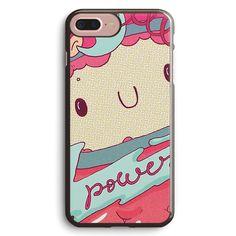 Bubble Boy Apple iPhone 7 Plus Case Cover ISVG446