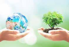 Earth Day presents an opportunity for your small business to do something good for the environment. Here is a list of green activities for Earth Day your company can do to make a difference. When Is Earth Day, First Earth Day, World Earth Day, Earth Overshoot Day, Earth Day Facts, Earth Day Images, Earth Day Posters, Old Farmers Almanac, Earth Day Activities