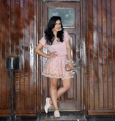 Diário da Moda: Look do dia: Vestido de renda + oxford + sorteio + loja Spotshop  #vestidoderenda #spotshop #lojavirtual #oxford #lookdodia #ladylike #lookromantico #sorteio #blog #post #publipost #renda #cut #sweet #lookdelicado #lookfeminino #diariodamoda #instafashion #fashion #lookfofo #dress