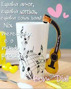 Bom dia! Ótimo sábado! #bomdia #sabadofeliz #minutoabencoado