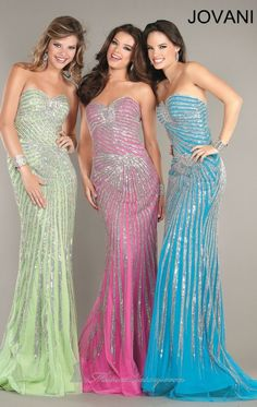 #Fashion: 2014 Best #Sequined Sweetheart Floor-length #Embellished #Prom/ #evening/ #bridesmaid #Dresses #Jovani.  Show off your natural features in this very #simple and #elegant floor length evening #gown by Jovani. It also features a straight #skirt, fitted waistline and mid back design. Cut with a #sexy #sweetheart neckline, you will surely be a head turner at every occasions. Simply pair this up with your favorite choice of #shoes, #glamorous #accessories for that finishing touch.