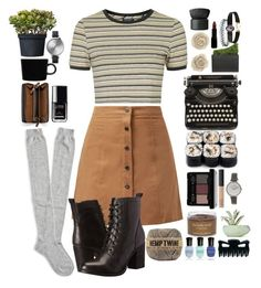 """Fall into me"" by amelodia on Polyvore"