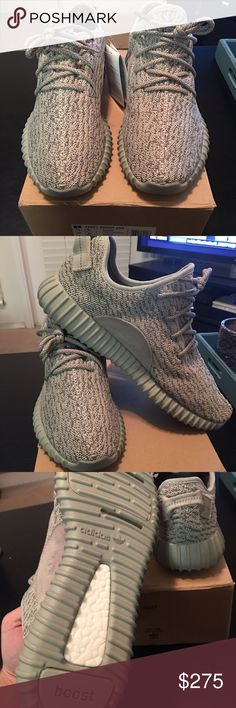 Free Shipping Buy Adidas yeezy boost 350 moonrock outfit Size 9.5