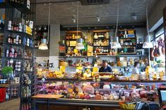 Inside a traditional Sicilian grocery store - Fratelli Burgio, Siracusa European Summer, Mediterranean Sea, Catania, Sicilian, Great View, Grocery Store, Italy, Island, Traditional