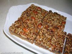 Semínkový koláč