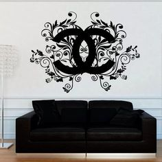 Shop Coco Chanel Wall Decor on Wanelo