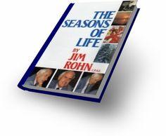 [Libro] Las estaciones de la vida - Jim Rohn PDF Descargar Gratis
