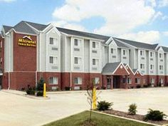 South Bend (IN) Microtel Inn & Suites United States, North America Microtel Inn & Suites is conveniently located in the popular Roseland area. Offering a variety of facilities and services, the hotel provides all you need for a good night's sleep. All the necessary facilities, including meeting facilities, are at hand. Each guestroom is elegantly furnished and equipped with handy amenities. The hotel offers various recreational opportunities. Microtel Inn & Suites combines war...