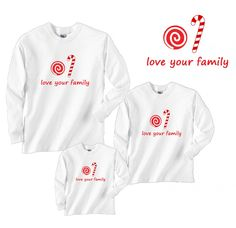 4088fd2d33 24 Best Personalized Christmas Pajamas   Clothing sets images ...