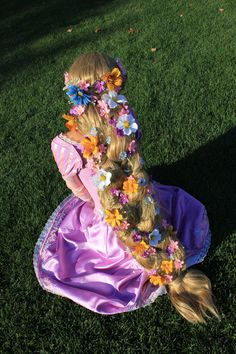 tangled cosplay - Google Search