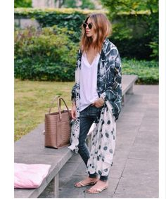 Relaxed dressing