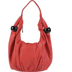 Brinley Co Women's Faux Leather Slouchy Satchel