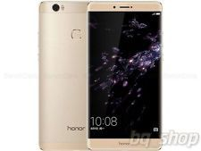 "Huawei Honor Note 8 128GB Gold Dual SIM 6.6"" 4GB RAM 13MP Phone By FedEx"