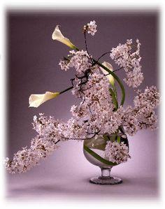 Ikebana International - New York Chapter #