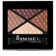 NEW IN STORE: Rimmel Glam Eyes ... http://www.kamsbeautybox.com/products/rimmel-glam-eyes-quad-eyeshadow-4-2g-002-smokey-brun?utm_campaign=social_autopilot&utm_source=pin&utm_medium=pin