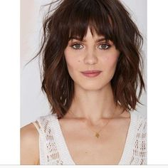 Fall Haircuts 2016 | StyleCaster