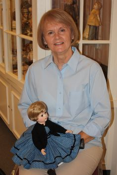 Bring your best loved doll to Wenham Museum's Doll Clinic this weekend. Our restoration volunteer will be on hand for minor repairs and identification.