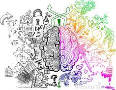 hemisferios cerebrales - Buscar con Google