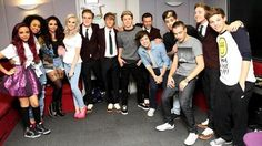 McFly and 1D