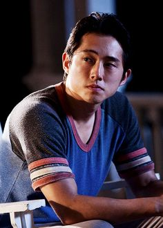 Glenn Rhee ~ The Walking Dead