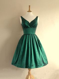 Homecoming Dress,Satin Homecoming Dresses,Short Prom Dress,Strapless Evening Dress,Summer Prom Dress from Adeledresses Olive Green Bridesmaid Dresses, Short Lace Bridesmaid Dresses, Strapless Prom Dresses, Dresses Short, Dress Prom, Pretty Homecoming Dresses, Grad Dresses, Dance Dresses, Party Dresses