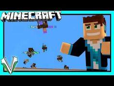 SLOT Vs SLOT I MINECRAFT Dansk Minecraft Servers - Abgegrieft skin fur minecraft pe