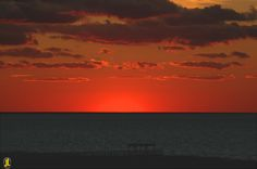 Just another Outer Banks Sunrise...  #OBX #OuterBanks