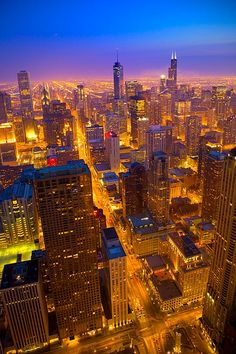 Top photo of #Chicago @DiscoverAmerica