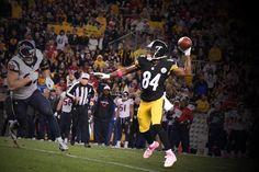 Pittsburgh Steelers (@steelers) | Twitter 10/20/14