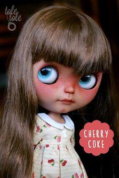 Cherry Coke.