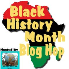 Black History Month Blog Hop on Multicultural Kid Blogs - includes list of children's books on the Civil Rights Movement