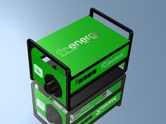 Generate electricity without a drop of oil, gasoline, propane, natural gas or water
