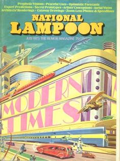 National Lampoon Magazine Collection All Issues DVD 1970 1974 1971 1975 1973 lot National Lampoon Magazine, Cartoons Magazine, American Humor, National Lampoons, National Archives, Books To Buy, World War I, Comic Covers, Aerial View