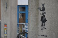 Hamburg Insider Tipps wären unvollständig ohne einen Hinweis auf die in der Stadt vorhandene Street Art.