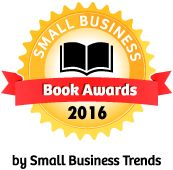 """1 day 8 hrs left to VOTE for """"The Frugal Publicist"""" in the #BizBookAwards."""