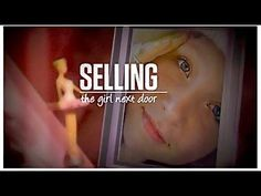 """""""CNN's Amber Lyon Investigates Internet Child Sex Trafficking in America  Selling the Girl Next Door takes viewers into the world of underage American girls caught up in the violent sex trade. Thousands of girls under the age of 18 are ensnared into lives of prostitution annually, according to the National Center for Missing & Exploited Children."""""""