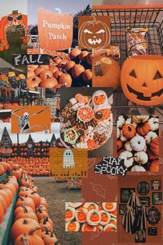 Fall Aesthetic Wallpaper