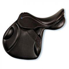 Dream Saddle - Stuebben Excalibur Jumping Monoflap De Luxe
