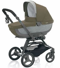 Inglesina Quad Stroller with Pushchair Seat and Bassinet Quad Stroller, Convertible Stroller, Baby Jogger Stroller, Single Stroller, Baby Strollers, Cradles And Bassinets, Prams And Pushchairs, Baby Bassinet, Baby Carriage