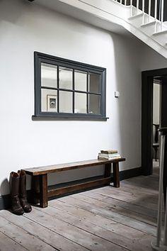 Home Trend: Internal Windows