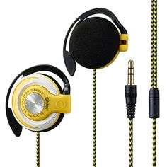 ShiniQ170 Headphones 3.5mm Headset EarHook bass Earphone For Mp3 Player Computer Mobile Telephone Wholesale  EUR 1.75  Meer informatie  http://ift.tt/2rTx93X #aliexpress