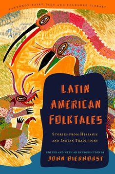 Latin American Fairy Tales Google Search