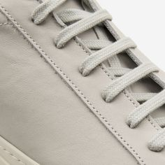 Common Projects Original Achilles Low 1528 Off White Projets Communs f0332ae5ed8