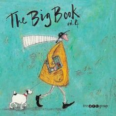 The Big Book vol. 4 - The Art Group