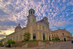 Mayaguez Church by ronaldflores, via Flickr