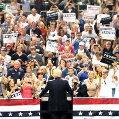 Donald Trump Rallies