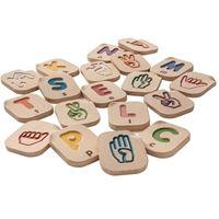 Sproglege | Leg med sprog med vores sprogspil og sproglegetøj