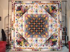 beth-nufer-quilts | QUILTS