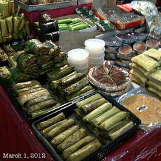フィリピンのオヤツ #snack #philippines #food