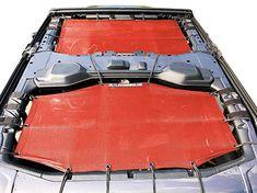 Alien Sunshade for Jeep Wrangler 4 Door Jeep Wrangler, Wrangler Rubicon, Cool Car Accessories, Accessories Online, Jeep Wrangler Accessories, Jeep Jl, Jeep Gladiator, Sun Shade, Jeep Life
